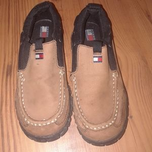 Kids Tommy Hilfiger kids shoe